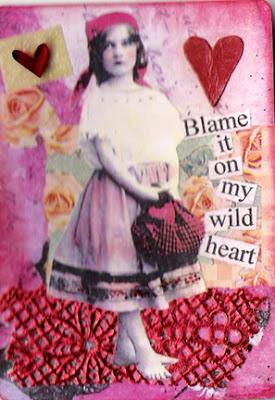 wild heart valentine R use RR