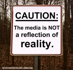 Media and Reality