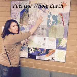 Fill the Whole Earth (2)